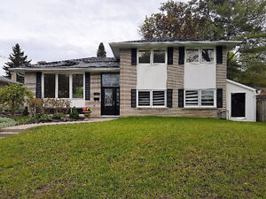 Open House Sat & Sun 1 to 5 pm - 117 Steel Street, Barrie, ON
