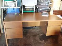 Big Office DESK 60'' X 30'' X 29'' ONLY $38.50
