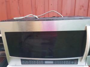 Over the Range Microwave,Rangehood  for sale