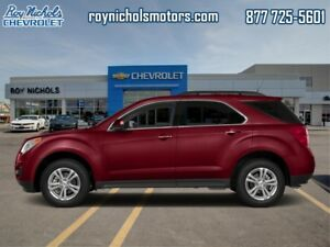 2015 Chevrolet Equinox LT  - Certified - Bluetooth