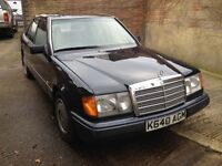 Mercedes e230 w124
