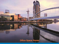 Co-Working * Crumpsall Vale - Blackley - M9 * Shared Offices WorkSpace - Manchester