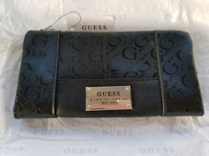 Brand new Guess wallets