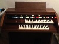 Lowrey electric organ/keyboard- delivery available