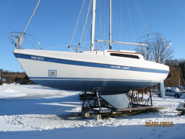 Used 1983 Other Tanzer 7.5 (25 feet)