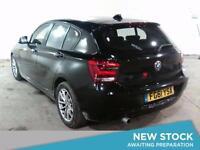 2012 BMW 1 SERIES 116d SE 3dr