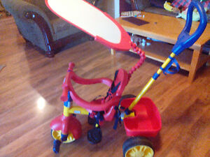 Brand New Little Tikes Trike.