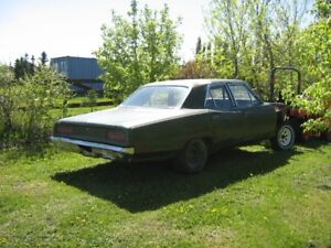 1970 dodge coronet 4 dr PARTING OUT ONLY