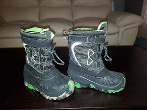 Boys Size 13 Kodiak Boots