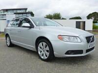 Volvo V70 2.4D (163ps) SE Estate 5d 2401cc Geartronic