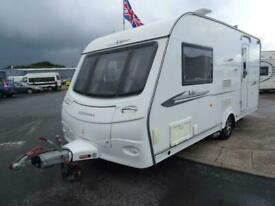 2011 Coachman VIP 460