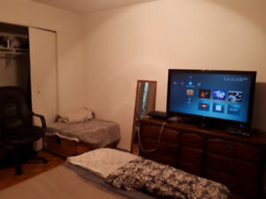 Room for Rent in Apartment-10x13ft unfurnished.