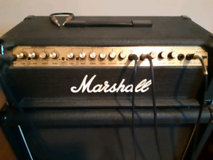 Amplificateur marshall 100 watts