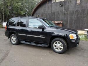 2006 GMC Envoy 4x4