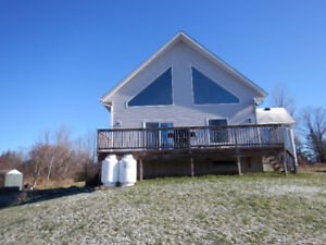 Beautiful Country home for rent in Hastings.