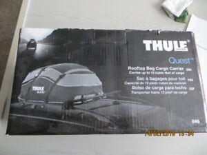 Thule Quest - Sac à bagages