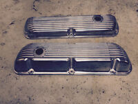 RPC Aluminum Valve covers