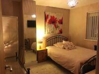 Double room in Marston