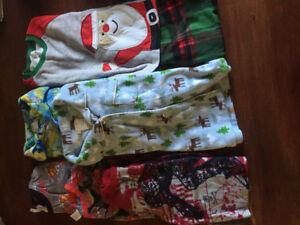 4T Pajamas