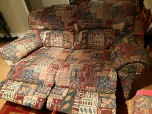 2 divan elran à vendre