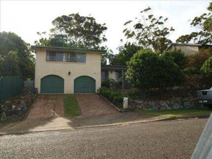 Shelly Beach Family Home