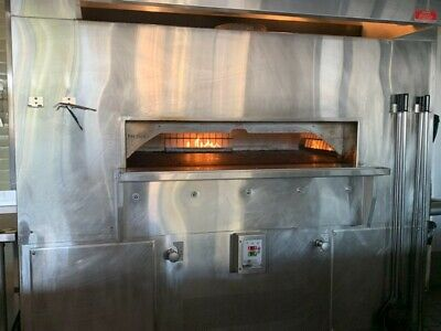Wood Stone Pizza Oven 9690 - Excellent Condition. Pickup In Southern California