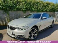 2016 BMW 4 Series 3.0 435D XDRIVE M SPORT 2d 309 BHP Coupe Diesel Automatic