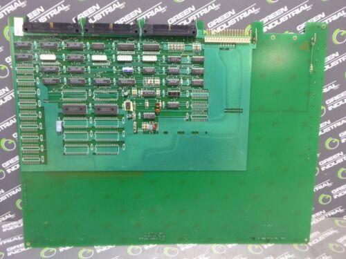 USED Gould Modicon AS-M507-008 Memory Module Rev. A2