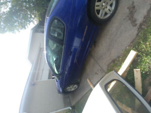 2007 monte carlo good condition 3800 firm