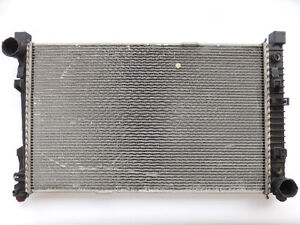 Mercedes-Benz C240 C230 C320 2001-2007 Radiator 2035000503