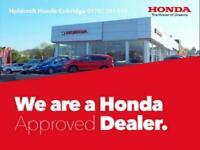 2018 Honda Civic 1.0 VTEC Turbo 126 EX 5dr Hatchback Petrol Manual