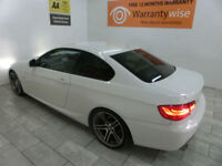 2011,BMW 320 2.0TD d M Sport***BUY FOR ONLY £52 PER WEEK***
