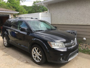 2012 Dodge Journey R/T AWD V6