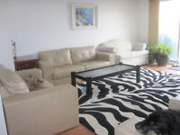 FLEXIBLE MOVE IN LIVE/SLEEP ON OWN FURNISHED FLOOR NW BEDDINGTON