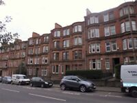 Zone Group Present This One Bedroom Furnished Ground Flat Tollcross Road (ACT 85)