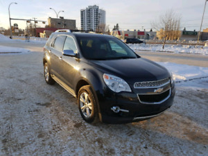 Chevrolet Equinox 2012 for sale