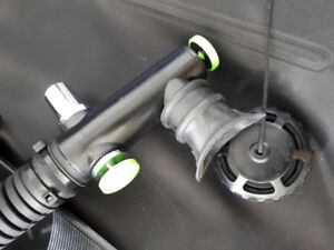 Tigullio Storm and Seaquest Idea 3 water gear