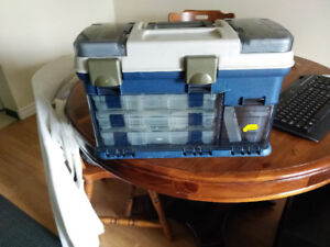 tackle box for sale