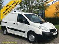 2014 14 Peugeot Expert 1.6HDi 90 L1 H1 Professional ( Air-Con & Invertor )