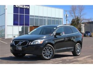 2013 Volvo XC60 T6 | REDUCED | AWD | HEATED LEATHER | SUNROOF