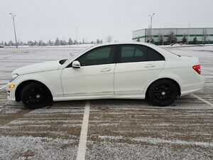 2012 Mercedes-Benz C300 4MATIC AMG SPORTS/NAVI/CAMERA/PANO.ROOF