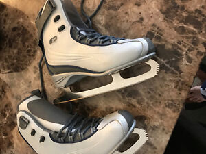 Adult and kids skates shoes