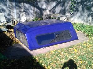Ford truck topper/cap London Ontario image 3