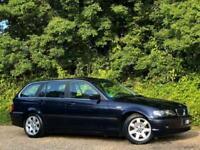 2003 BMW 3 Series 325i SE 5dr Estate [2003-03] [LEFT HAND DRIVE] Estate Petrol M