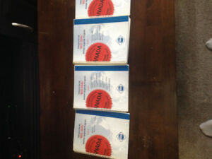 CWB welding red seal books