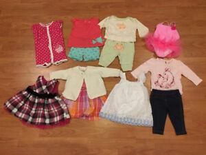 Vêtements pour bébé (3-6M)