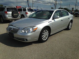 2011 Buick Lucerne * VERY CLEAN * Drives like a dream !!!