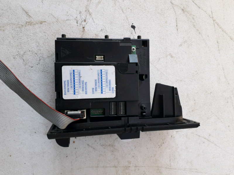 Nri g13 coin acceptor | Miscellaneous Goods | Gumtree