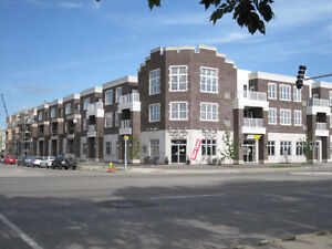 Newer Downtown Condo Available July 1st