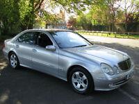 Mercedes-Benz E320 3.2TD Auto CDI Avantgarde**DIESEL AUTO**VERY RARE SPEC**